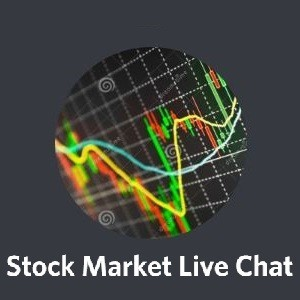 Stock trading discord options